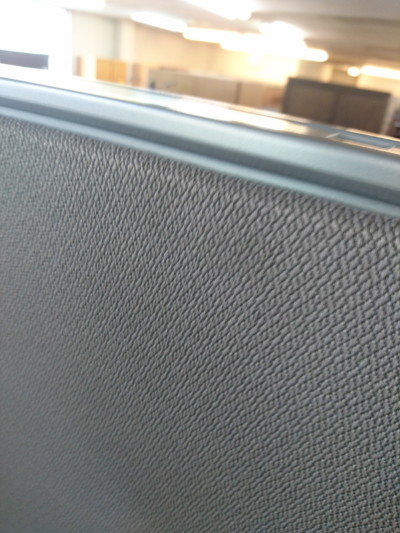 コクヨ2連自立パーテーション2000000026190汚れ少々/※連結時は工具不要です。詳細画像2