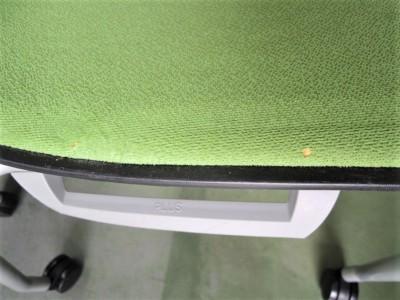プラススタッキングチェア 2000000026414座面小穴有詳細画像4