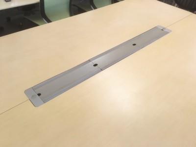 イトーキ2400グループテーブル 2000000025895キズ少々有/搬入注意詳細画像3