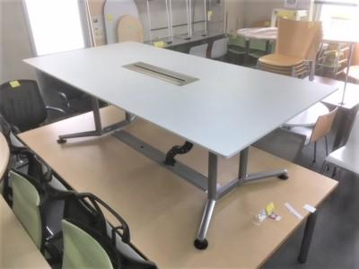 オカムラ  ミーティングテーブル  2000000026060