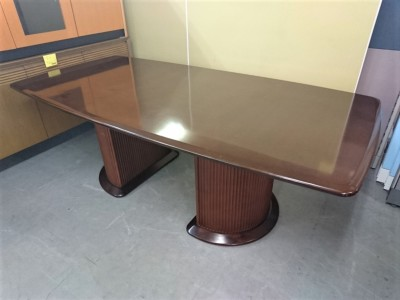 富士ファニチア ミーティングテーブル 2000000026065