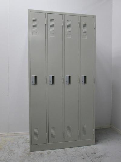 プラス 4人用ロッカー 2000000026494