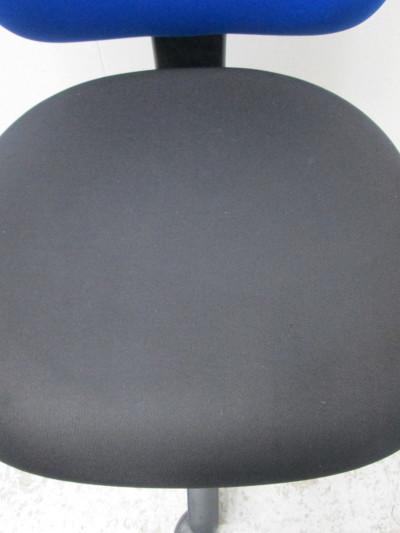 コクヨイーザチェア 2000000024009メーカー色:ブルー詳細画像3