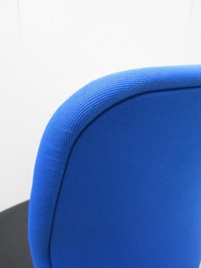 コクヨイーザチェア 2000000024009メーカー色:ブルー詳細画像4