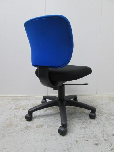 コクヨイーザチェア 2000000024009メーカー色:ブルー詳細画像2
