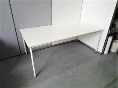 ウチダ(内田洋行) ミーティングテーブル 中古 オフィス家具 ミーティングチェア