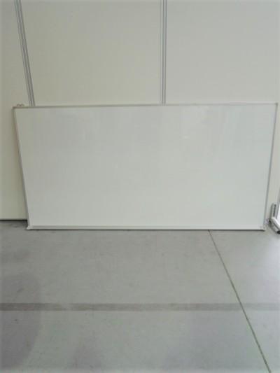 1800壁掛ホワイトボード  中古|オフィス家具|ホワイトボード