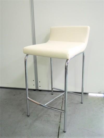クレス(CREAS)  ハイチェア2脚セット 中古|オフィス家具|ミーティングチェア