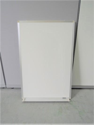 イトーキ 600壁掛ホワイトボード  中古|オフィス家具|ホワイトボード