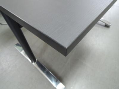 コクヨビエナミーティングテーブル2000000025269天板スリキズ少々有詳細画像2