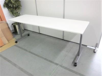 ウチダ(内田洋行) サイドスタックテーブル 2000000026945