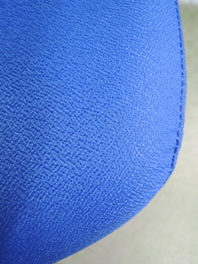 コクヨチェロチェア2000000027158ハイバック メーカー色:ネイビーブルー詳細画像3