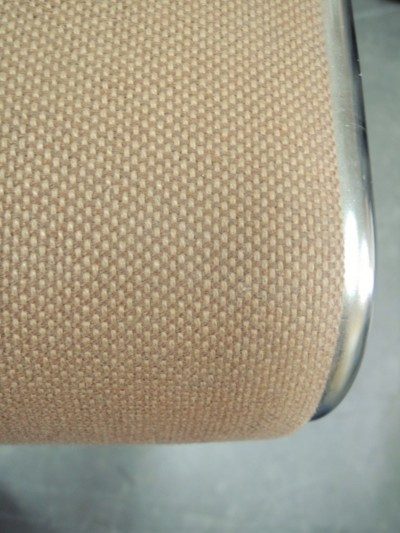 ホウトクスタッキングチェア4脚セット 2000000027041ブラウン系色/布詳細画像3