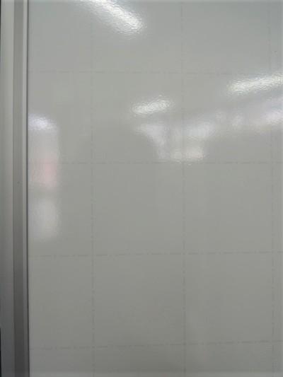 Nicigaku(ニチガク)1800脚付ホワイトボード 2000000027202ホーロー/両面(片面暗線入)詳細画像3