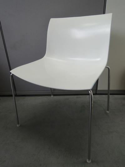 arper(アルペール) キャティファチェア  中古|オフィス家具|ミーティングチェア