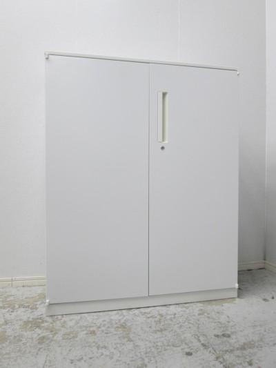 ウチダ(内田洋行) 両開き書庫 中古|オフィス家具|書庫