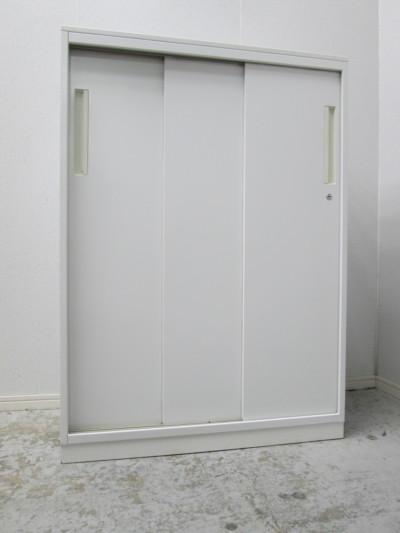 ウチダ(内田洋行) スライド書庫  中古|オフィス家具|書庫