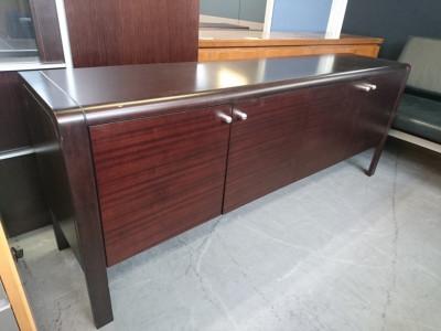 天童木工(Tendo) サイドボード  中古|オフィス家具|サイドボード