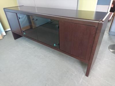 オカムラ サイドボード  中古|オフィス家具|サイドボード