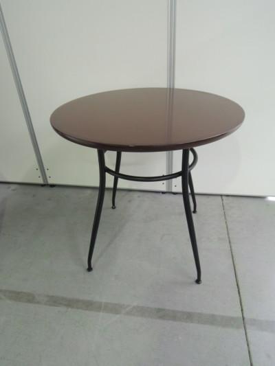 パブリック 丸テーブル  中古|オフィス家具|ミーティングテーブル