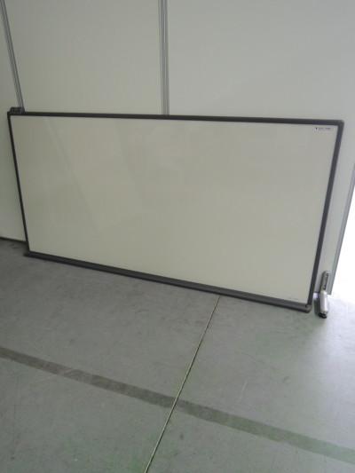 コクヨ 800壁掛ホワイトボード  中古|オフィス家具|ホワイトボード