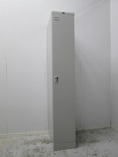 ウチダ(内田洋行)  1人用ロッカー 中古|オフィス家具|ロッカー