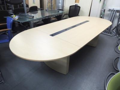 イトーキ 2800ミーティングテーブル 中古|オフィス家具|ミーティングテーブル