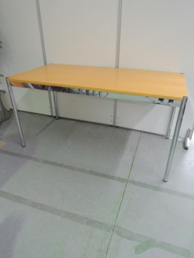 USM ハラーテーブル  中古|オフィス家具|ミーティングテーブル