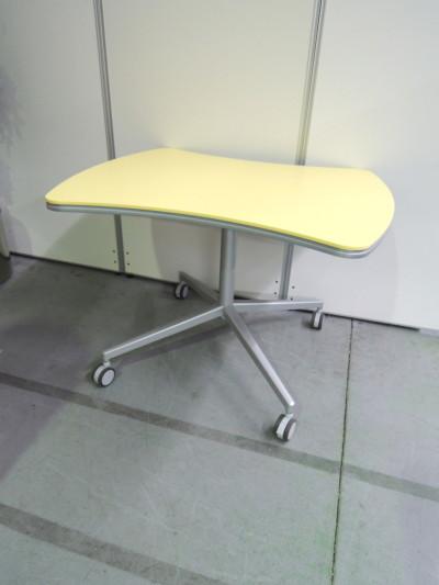 コクヨ アットラボミーティングテーブル 中古|オフィス家具|ミーティングテーブル