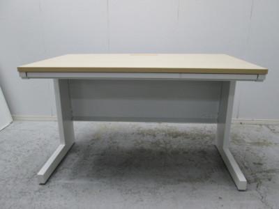 ウチダ(内田洋行) 1200平デスク 中古|オフィス家具|平机