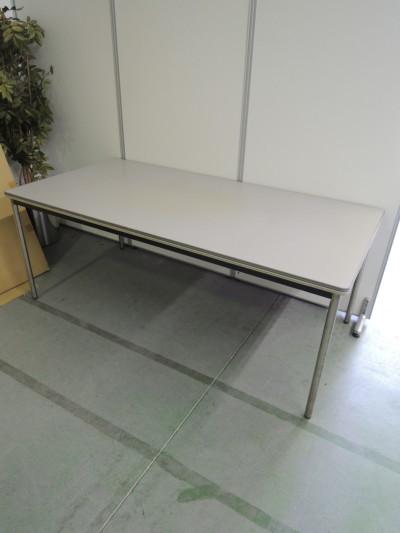 ナイキ ミーティングテーブル 中古|オフィス家具|ミーティングテーブル