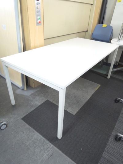 ウチダ(内田洋行) ノティオミーティングテーブル 中古|オフィス家具|ミーティングテーブル