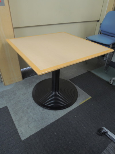 リフレッシュテーブル  中古|オフィス家具|ミーティングテーブル
