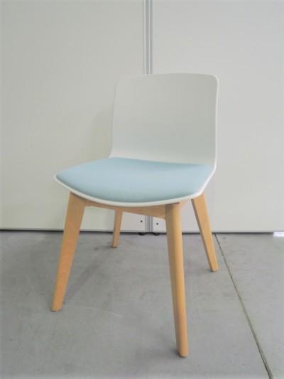 ウチダ(内田洋行) ミーティングチェア 中古|オフィス家具|ミーティングチェア