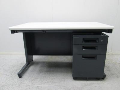 プラス 1200システムデスク 中古|オフィス家具|事務机