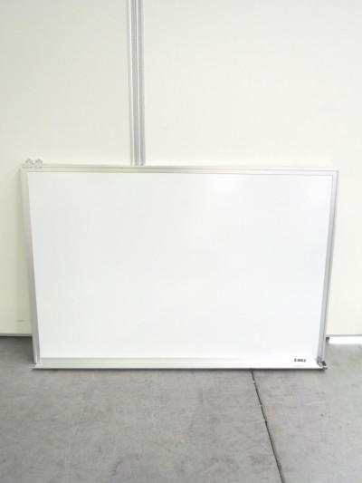 カーク 900壁掛ホワイトボード 中古|オフィス家具|ホワイトボード|壁掛ホワイトボード