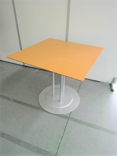 コクヨ アテーザリフレッシュテーブル 中古|オフィス家具|ミーティングテーブル