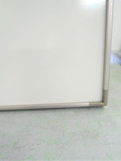 コクヨ900壁掛ホワイトボード2000000028939ホーロー/粉受なし詳細画像4