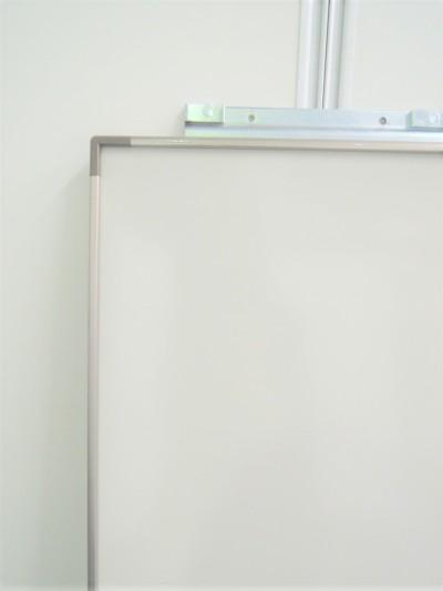コクヨ900壁掛ホワイトボード2000000028939ホーロー/粉受なし詳細画像2