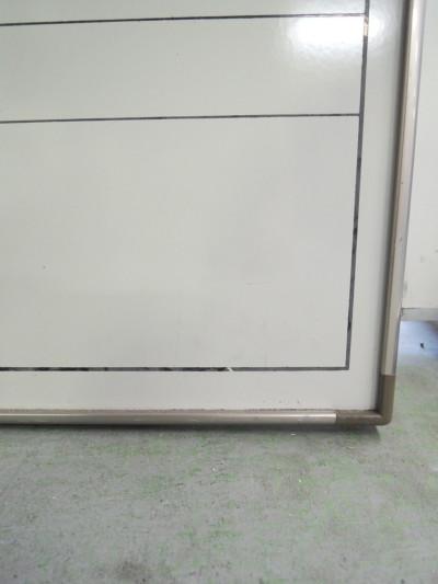 コクヨ900壁掛月予定表2000000028940線・文字欠け有/色あせ有/ホーロー/粉受なし詳細画像4