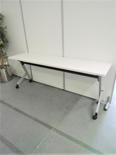 ウチダ(内田洋行) 平行スタックテーブル 2000000028944