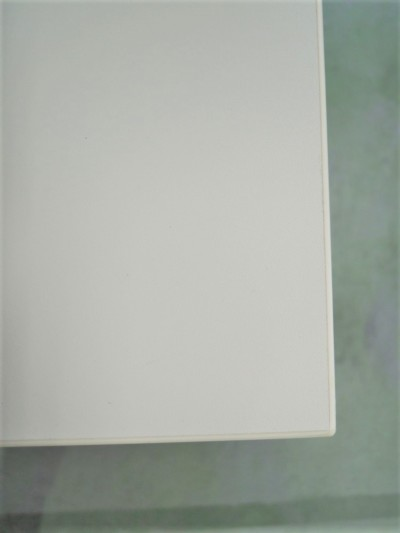 ウチダ(内田洋行)平行スタックテーブル2000000028944幕板なし/棚板なし詳細画像2