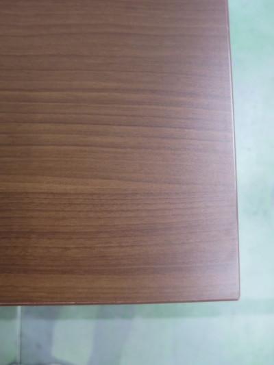 ウチダ(内田洋行)サイドスタックテーブル2000000028724幕板なし/棚板なし詳細画像2