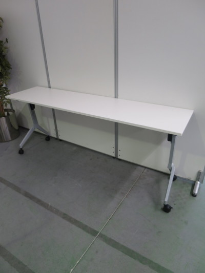 ウチダ(内田洋行) 平行スタックテーブル 2000000028726