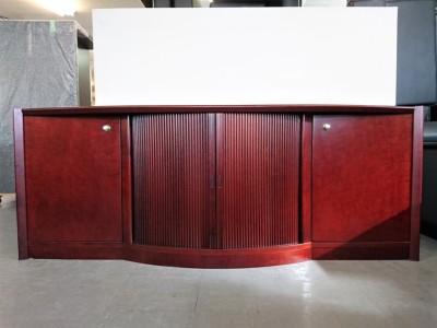 オカムラ サイドボード  中古|オフィス家具|役員家具|デザイナーズ