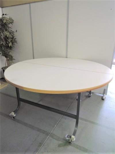 ライオン レセプションテーブル  中古|オフィス家具|ミーティングテーブル