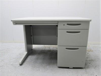 オカムラ 1000片袖デスク  中古|オフィス家具|事務机
