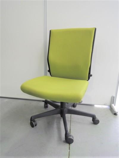 オカムラ エスクードチェア 中古|オフィス家具|事務イス