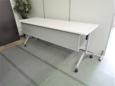 コクヨ リーフラインスタックテーブル5台セット 2000000029698