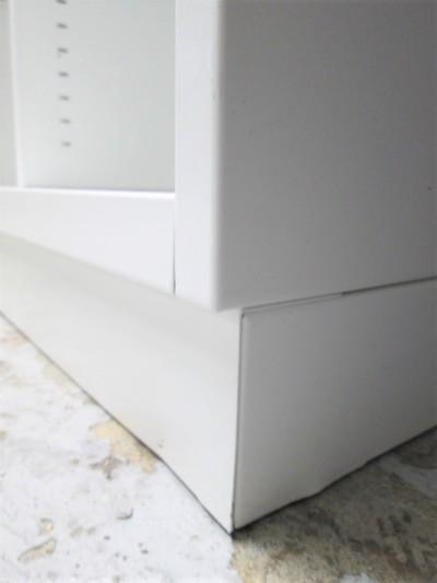コクヨオープン書庫2000000029798棚板4枚/シングルベース詳細画像3